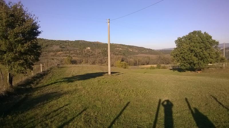 Vendita terreno sito lattarico pressi cozzo carbonaro for Come prendere in prestito denaro per comprare terreni